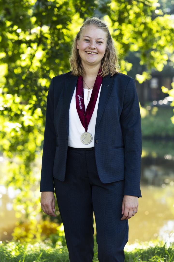 Marije Groenwold
